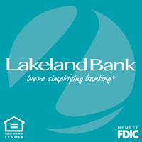 Lakeland Bank - Corporate Member
