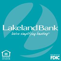 Lakeland Bank - Corporate Member