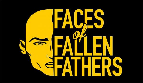 Faces of Fallen Fathers