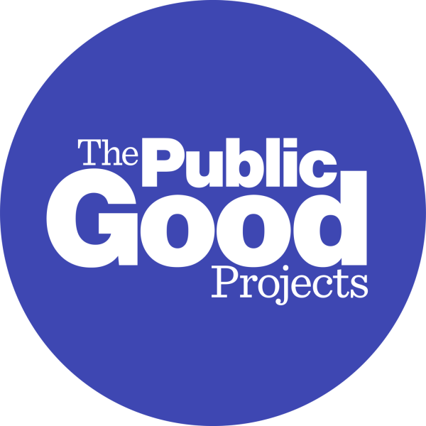 The Public Good Projects, Inc