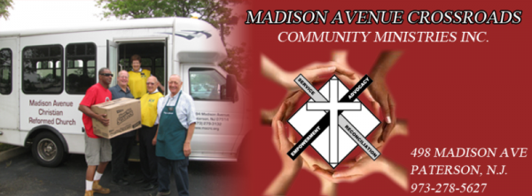 Madison Avenue Crossroads Community Ministries, Inc.